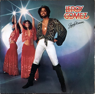 Leroy Gomez – Gypsy Woman
