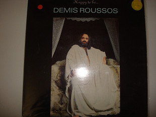 DEMIS ROUSSOS-Happy to be..1976 Europop, Ballad, Vocal