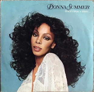 Donna Summer – Once Upon A Time... 2xLP