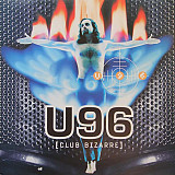 U 96 - Club Bizarre (1995) EX+/NM-
