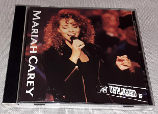 Фиpмeнный Mariah Carey - MTV Unplugged EP