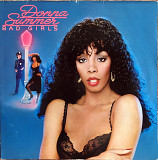 Donna Summer – Bad Girls 2LP