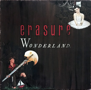Erasure – Wonderland