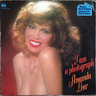 Amanda Lear – I Am A Photograph