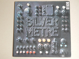 Silver Metre ‎– Silver Metre (National General Records ‎– NG-2000, US) EX/VG(+)
