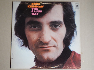 Doug Kershaw ‎– The Cajun Way (Warner Bros. Records ‎– WS 1820, Canada) EX/EX