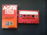 AGFA Ferro Color 90