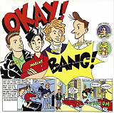 Okay! (O.K.) - Bang! (1989) NM-/NM-