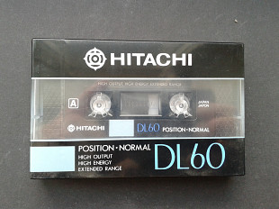 Hitachi DL 60