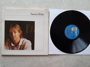 SNOWY WHITE ( THIN LIZZY, PINK FLOYD, ROGER WATERS ) SNOWY WHITE