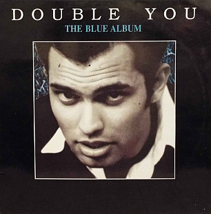 Double You - The Blue Album (1994) NM-/NM-