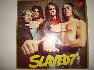 SLADE-Slayed 1972 USA Hard Rock, Glam