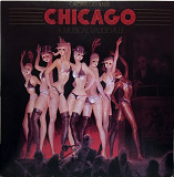 Various – Original Cast Album Chicago A Musical Vaudeville