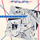 TELEX Neurovision 1980 USA Sire NM-\NM-