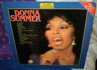Donna Summer - 1980 Golden Collection 2LP Geffen USA