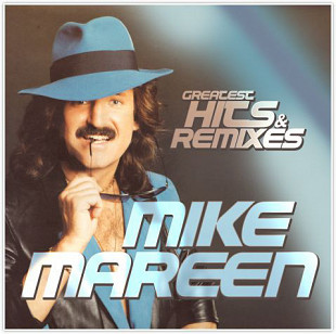 Mike Mareen - Greatest Hits & Remixes (2020) S/S