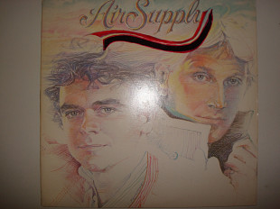AIR SUPPLY-Greatest hits 1983 ex+/nm Arista (ALB 8024) OIS USA