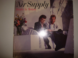 AIR SUPPLY-Heart in motion 1986 ex/nm Arista(AL9 8426) OIS USA Pop Ballad