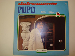 PUPO-Dolcemente 1977 Italy Chanson, Europop, Vocal