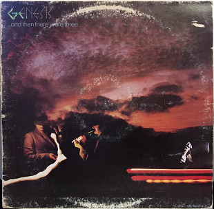 Genesis – ... And Then There Were Three