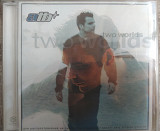 ATB ‎– Two Worlds 2CD (2000)