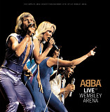 Abba - Live At Wembley Arena.