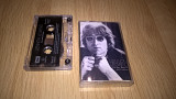 John Lennon ‎EX Beatles (Lennon Legend. The Very Best Of John Lennon) 1997. (MC). Кассета. EMI. Букл