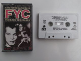 Fine young cannibals fyc США кассета