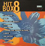 Hit Box 8 (1995) NM-/NM-