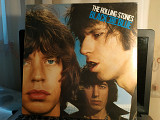 ROLLING STONES''BLACK and BLUE''LP