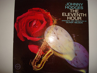 JOHNNY HODGES-The eleventh hour 1962 Jazz Big Band USA