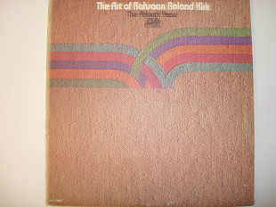 RAHSAAN ROLAND KIRK-The Art Of Rahsaan Roland Kirk - The Atlantic Years 1973 2LP Jazz Contemporary