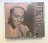 Charlie Parker ‎– At The Open Door