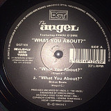 The Angel ‎– What You About?
