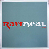 Raw Deal ‎– Eye Fly / Head On The Block, Pt. 2