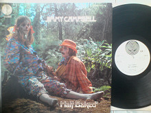 Jimmy Campbell \ Half Baked 1971 USA