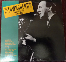 Pete Townshend's Deep End Live! 1986 (Canada) [NM / EX+]