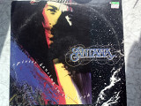 LP Santana - Spirits Dancing In The Flesh