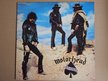 Motörhead ‎– Ace Of Spades (Bronze ‎– BROL 34531, Italy) NM-/NM-