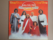 Dschinghis Khan ‎– Viva (Jupiter Records ‎– 202 857, Germany) NM-/NM-