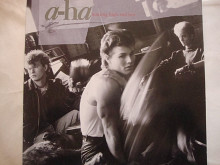 A-HA HUNTING HIGH AND LOW MADE IN GERMANY