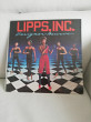 Пластинка LIPPS INC designer music