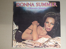 Donna Summer ‎– I Remember Yesterday (Atlantic ‎– ATL 50 378, Germany) NM-/NM-