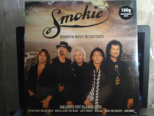 SMOKIE Discover what we covered винил 180 g