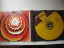STEVIE WONDER SONGS IN THE KEY OF LIFE 2CD