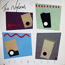 "The Nylons ""Seamless"" - LP."