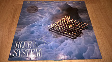 Blue System (Body Heat) 1988. (LP). 12. Vinyl. Пластинка. Germany. EX+/EX+