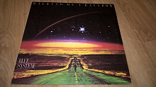 Blue System (Walking On A Rainbow) 1987. (LP). 12. Vinyl. Пластинка. Bulgaria. NM/EX+