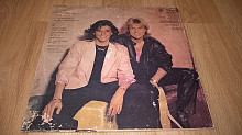 Modern Talking (Ready For Romance) The 3 rd Album. 1986. LP. 12. Пластинка. Bulgaria.