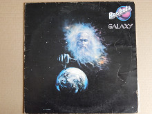 Rockets ‎– Galaxy (Rockland Records ‎– RKL 20208, Italy) EX/EX